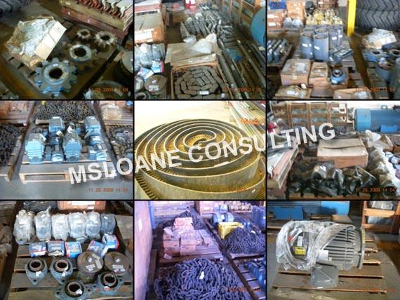 Coal Preparation, Handling,...