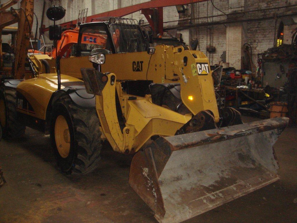 2006 CAT TH360B
