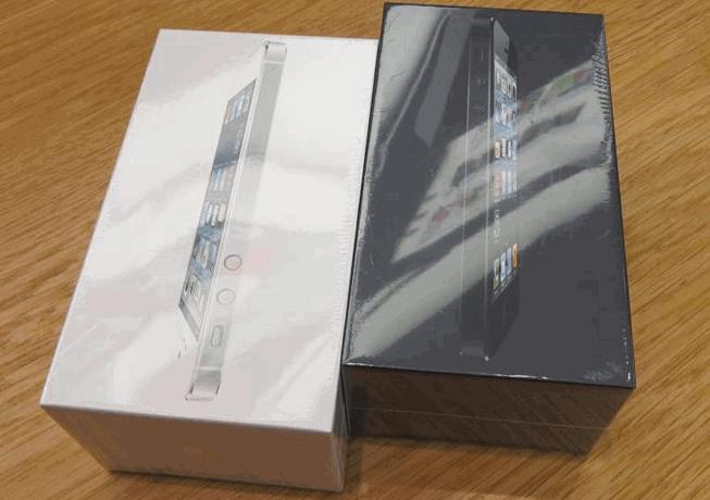 Brand New Unlocked Iphone5