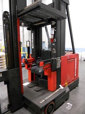 Raymond Forklift Serie 9000