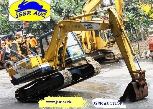 Used construction vehicles&heavy machinery