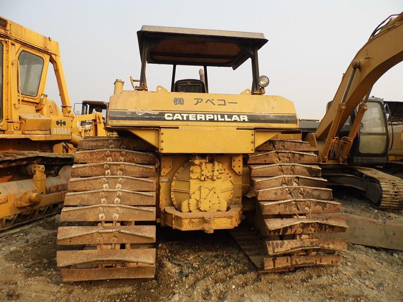Used CAT D6H LGP Bulldozer