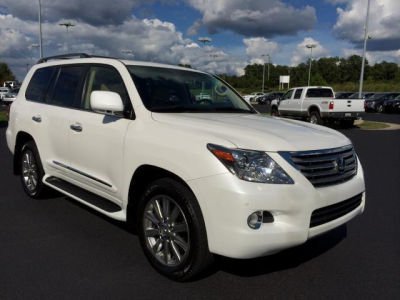 For Sale Used Lexus Lx570 2...